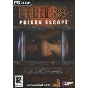 Prison Escape - PC