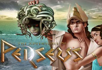 The Adventures of Perseus - PC