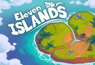Eleven Islands - PC