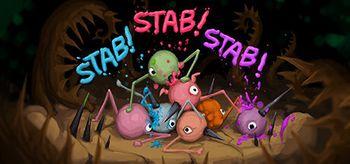 STAB STAB STAB! - PC
