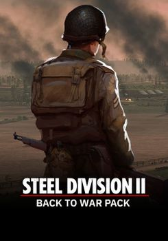 Steel Division 2 - Back To War Pack - PC