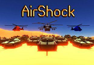AirShock - PC