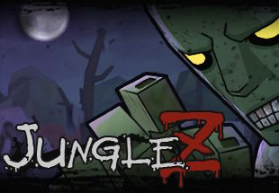 Jungle Z - PC