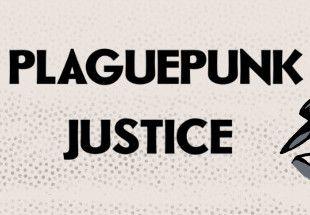 Plaguepunk Justice - PC