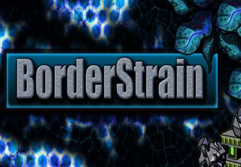 BorderStrain - PC