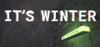 ШХД: ЗИМА / IT'S WINTER - PC