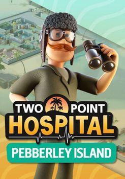 Two Point Hospital: Pebberley Island - Mac