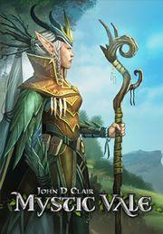 Mystic Vale - Vale of Magic - PC