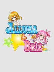 Alluna and Brie - PC