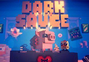 Dark Sauce - PC
