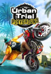 Urban Trial Playground - PC