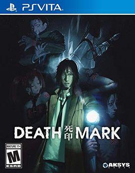 Death Mark - PSVITA