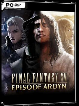 FINAL FANTASY XV EPISODE ARDYN - PC