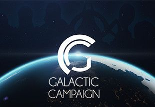 Galactic Campaign - PC