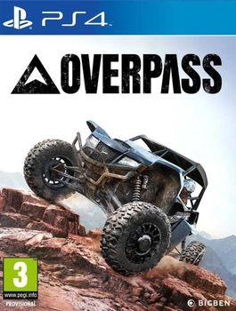 OVERPASS - PS4