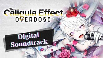 The Caligula Effect: Overdose - Digital Soundtrack - PC