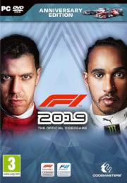 F1 2019 - PC