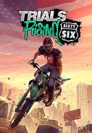 Trials® Rising Sixty-Six - PC