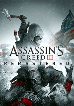 Assassin's Creed 3 + Assassin's Creed Libération Remastered - PC