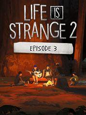 Life is Strange 2 - Episode 3 - PC