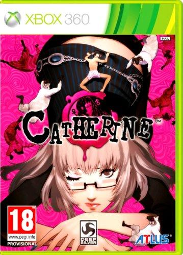 Catherine Classic - XBOX 360