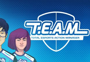 Total Esports Action Manager - PC