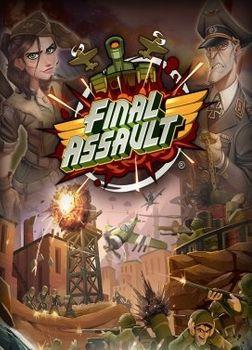 Final Assault - PC