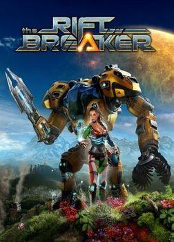 The Riftbreaker - PC