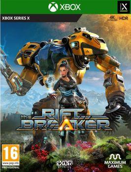 The Riftbreaker - XBOX SERIES X