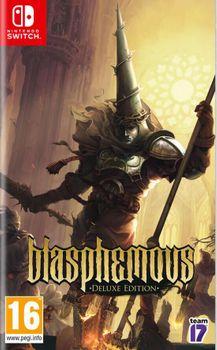 Blasphemous - SWITCH