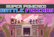 Super Powered Battle Friends - PC