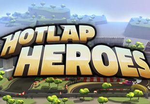 Hotlap Heroes - PC