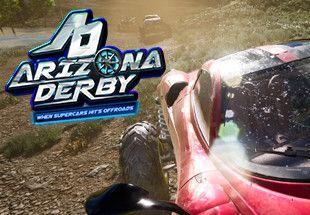 Arizona Derby - PC