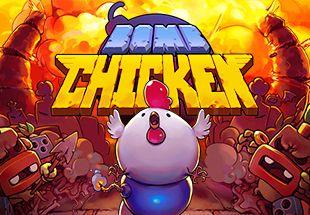 Bomb Chicken - PC