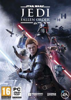 Star Wars Jedi : Fallen order - PC