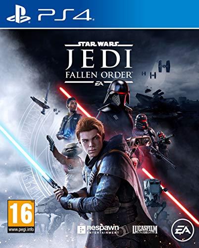 Star Wars Jedi : Fallen order - PS4