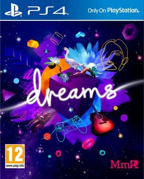 Dreams - XBOX ONE
