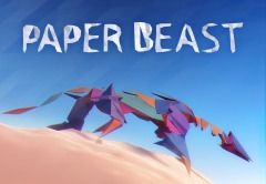 Paper Beast - PS4