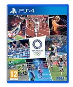 Olympic Games Tokyo 2020: The Official Video Game - PS4