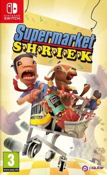 Supermarket Shriek - SWITCH