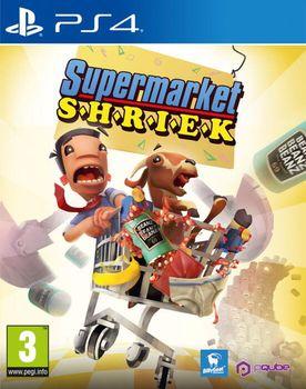 Supermarket Shriek - PS4