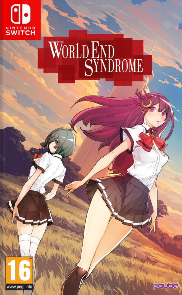 World End Syndrome - SWITCH