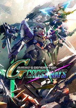 SD Gundam G Generation Cross Rays - PC