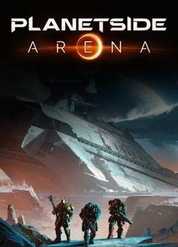 PlanetSide Arena - PC