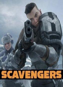 Scavengers - PC