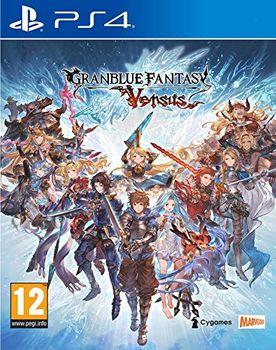 Granblue Fantasy Versus - PS4