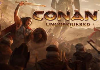 Conan Unconquered - PC