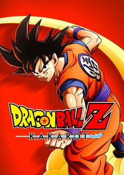 Dragon Ball Z Kakarot - PC