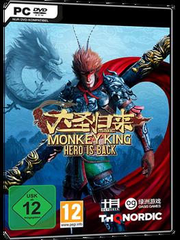 Monkey King : Hero is Back - PC