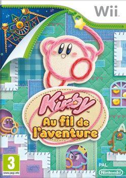Kirby : Au Fil de la Grande Aventure - WII